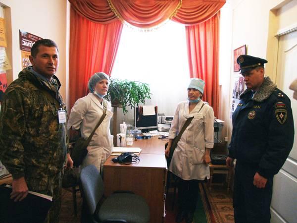 Белореченская центральная районная больница сайт